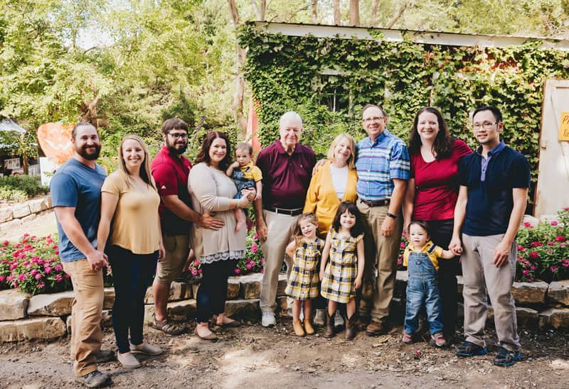 Our Story   <b>Vala's Pumpkin Patch</b>