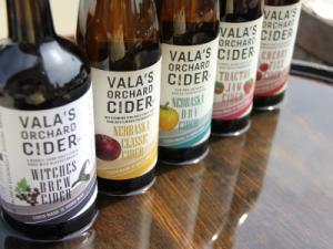Vala's Orchard Cider